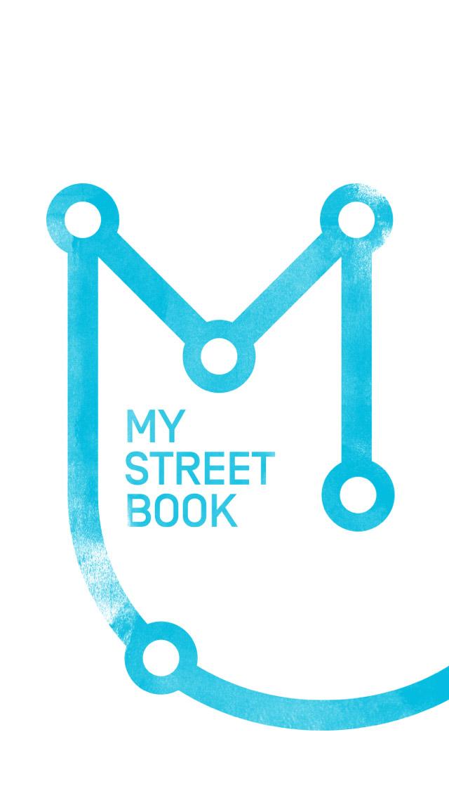 My Street Book